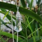 Sterling Crystal Quartz