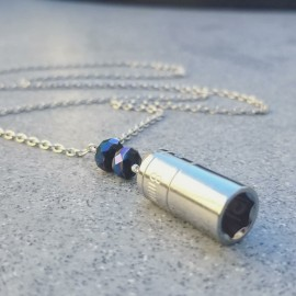 Socket Necklace