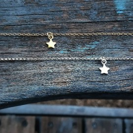 United Star Necklace